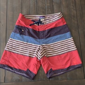 Patagonia Men's board shorts size 31